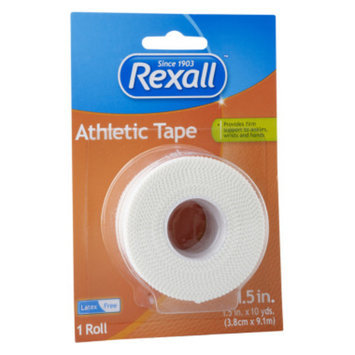 Rexall Athletic Tape - 1.5