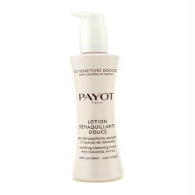 Payot Lotion Demaquillante Douce Soothing Cleansing Lotion ( Unboxed ) - 200ml/6.7oz