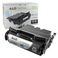 LD Compatible HY Black Laser Toner Cartridge for IBM 75P6961 (1532, 1552, 1572 Series Printers)