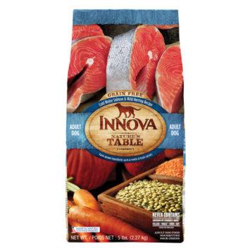 InnovaA Nature's Table Adult Dog Food