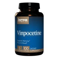 Jarrow Formulas Vinpocetine 5mg
