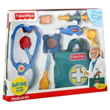 Fisher Price Inc Toys N5045 Medical Toy Kit