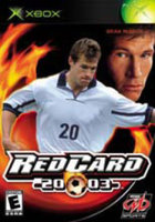 Midway Red Card 2003