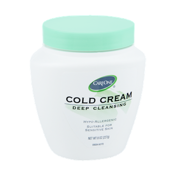CareOne Cold Cream Deep Cleansing
