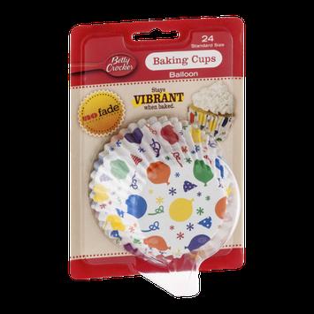 Betty Crocker Baking Cups Balloon - 24 CT