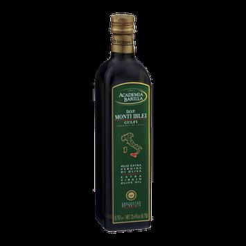 Academia Barilla Extra Virgin Olive Oil