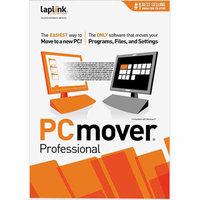 Laplink Software PCMV080P0RTDEN PCmover Professional, 1 User (Digital Code)