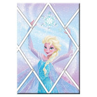 Disney Frozen French Memo Board - Elsa