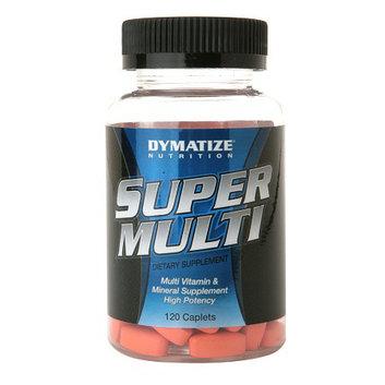 Dymatize Nutrition Super Multivitamin