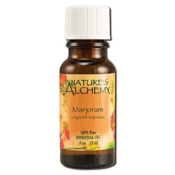 Marjoram Nature's Alchemy 0.5 oz EssOil