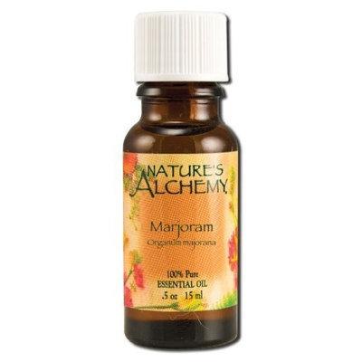 Marjoram Nature's Alchemy 0.5 oz EssOil