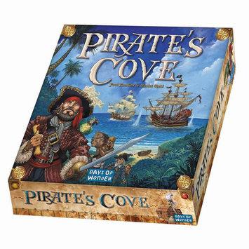 Days Of Wonder Pirate's Cove Game
