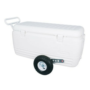 Igloo All Terrain 100 Quart Wheeled Cooler