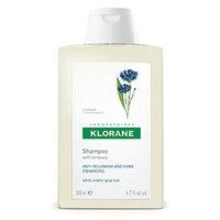 Klorane Shampoo with Centaury