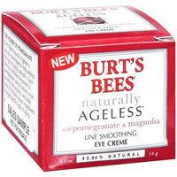 Burt's Bees Naturally Ageless Eye Cr?me Pomegranate & Magnolia