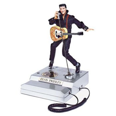 KNG 024755 Elvis Comeback Special Novelty Phone