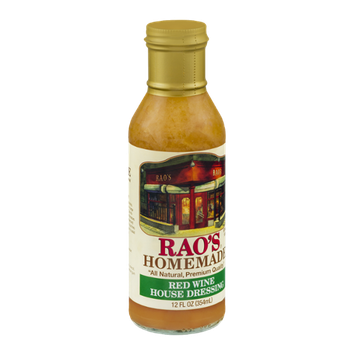 Rao's Homemade Red Wine House Dressing