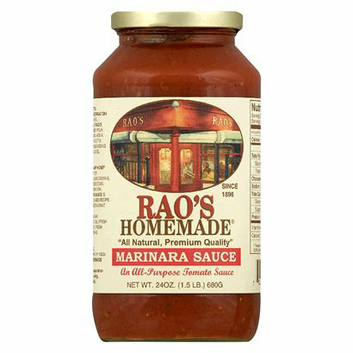 Rao's Homemade Marinara Sauce 24-oz.