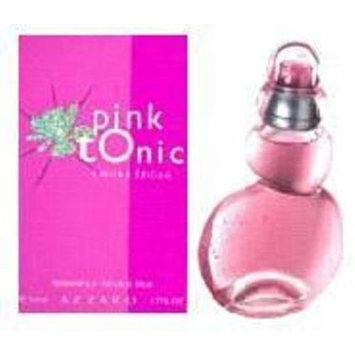 Azzaro Pink Tonic for Women 1.7 oz Eau de Toilette Spray