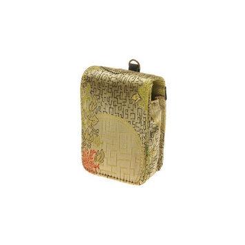 icon CS107-GLD Fashion Camera Case - Gold