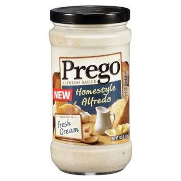 Prego® Homestyle Alfredo Sauce
