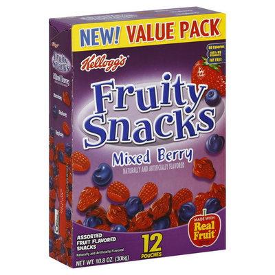 Kellogg's Fruit Snacks
