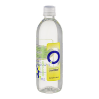 Owater Unsweetened Lemon & Lime