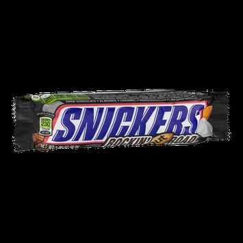 Snickers Rockin' Nut Road Bar