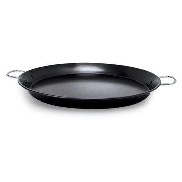 Epoca Inc Sol Paella Pan - Black