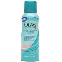 Olay Moisture Replenishing Mousse Cleanser 150g/5.2oz