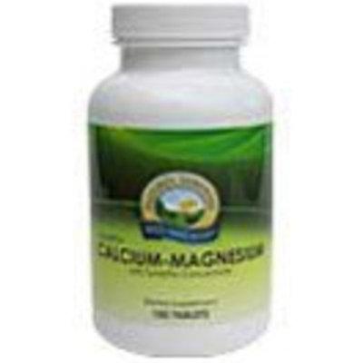Nature's Sunshine Calcium-Magnesium SynerPro® (150 tabs)