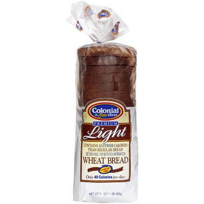 Colonial Light Wheat Bread, 16 oz