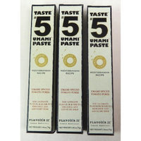 Laura Santtini Taste #5 Umami Paste Laura Santini 3 pk 2.46 oz tubes
