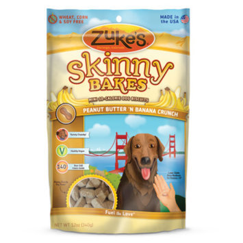 Zuke'sA Skinny Bakes Dog Treat