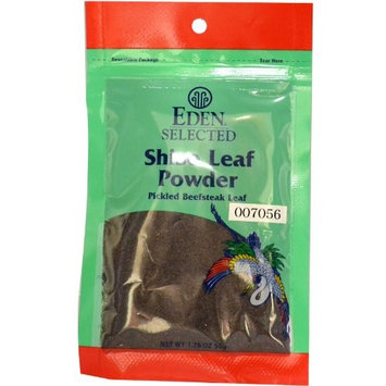 Eden Foods Shiso Leaf Powder -- 1.76 oz
