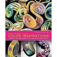 Polymer Clay Color Inspirations (Original) (Paperback)