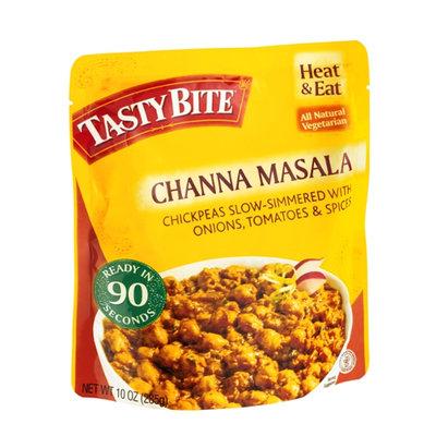 Tasty Bite Channa Masala Vegetarian