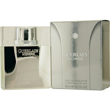 Guerlain Homme Eau de Toilette Spray 2.7 oz