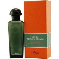 Eau De Gentiane Blanche By Hermes For Unisex Eau De Cologne Spray 3.3 Oz