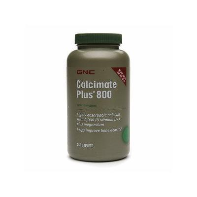 GNC Calcimate Plus 800