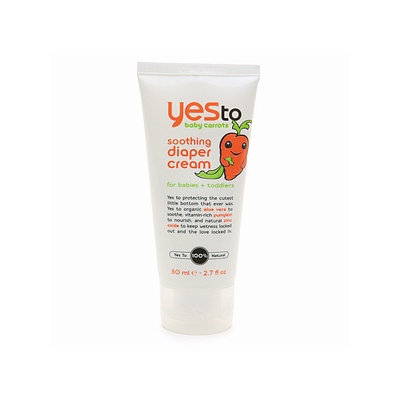 Yes To Baby Carrots Soothing Diaper Cream