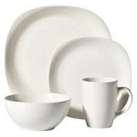 Contemporary Home Quadro 16-pc. Dinnerware Set