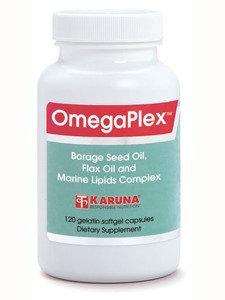 Karuna Corporation OmegaPlex 120sg