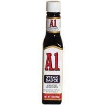 A.1. A1 Steak Sauce Food Service, 5 Ounce -- 24 Per Case