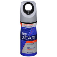 Speed Stick GEAR Clean Peak Body Spray