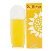 Sunflowers by Elizabeth Arden Eau de Toilette Spray for Women