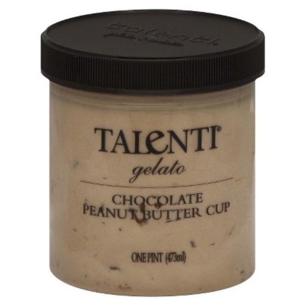 Talenti Chocolate Peanut Butter Cup Gelato