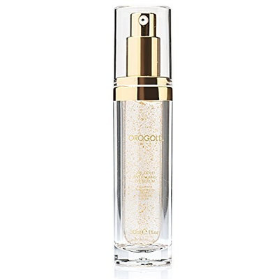 Oro Gold 24k Gold Anti-aging Eye Serum
