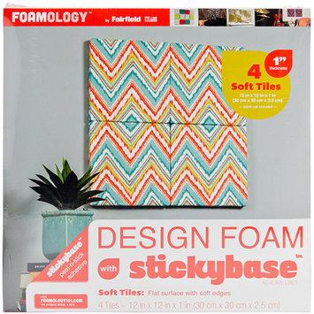 Fairfield Design Foam 12