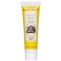 Burt's Bees Baby Bee Diaper Ointment - 0.75 oz [1 Pack, .75 Ounce]